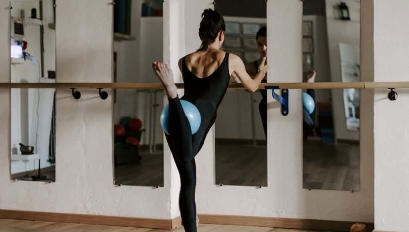 Total Barre Workout