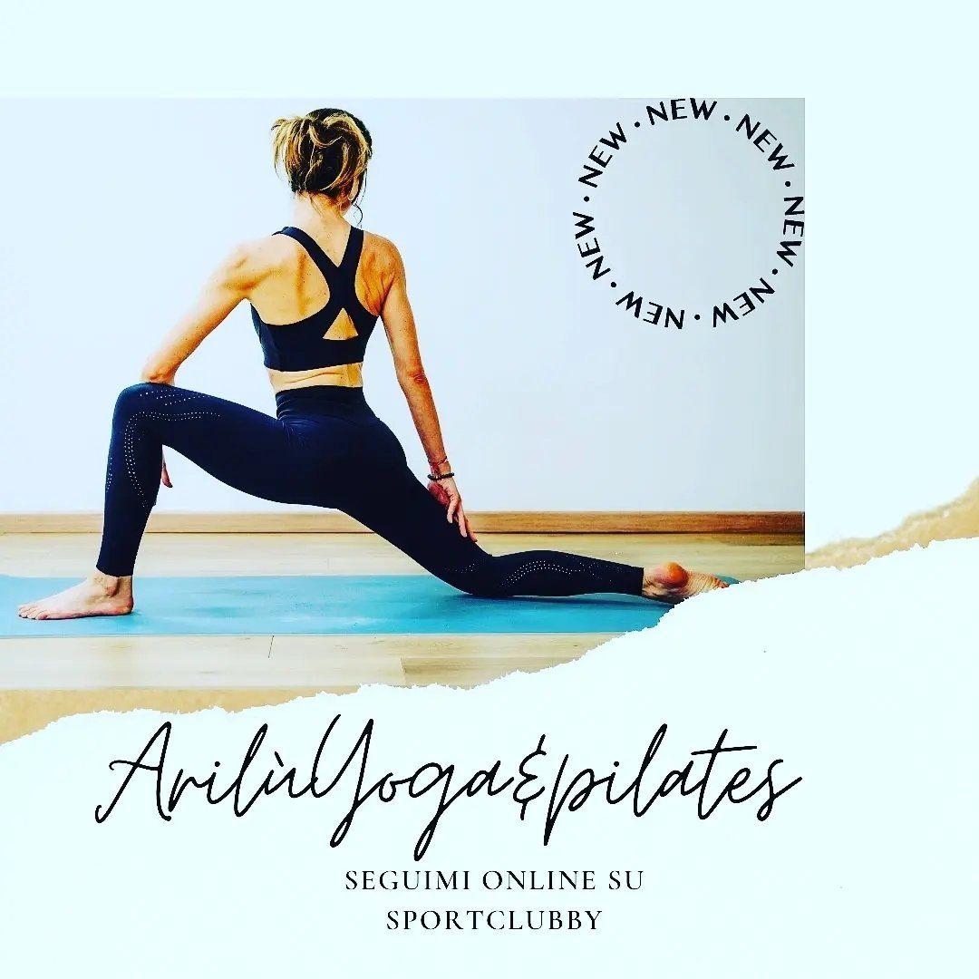 Arilu' Yoga & Pilates